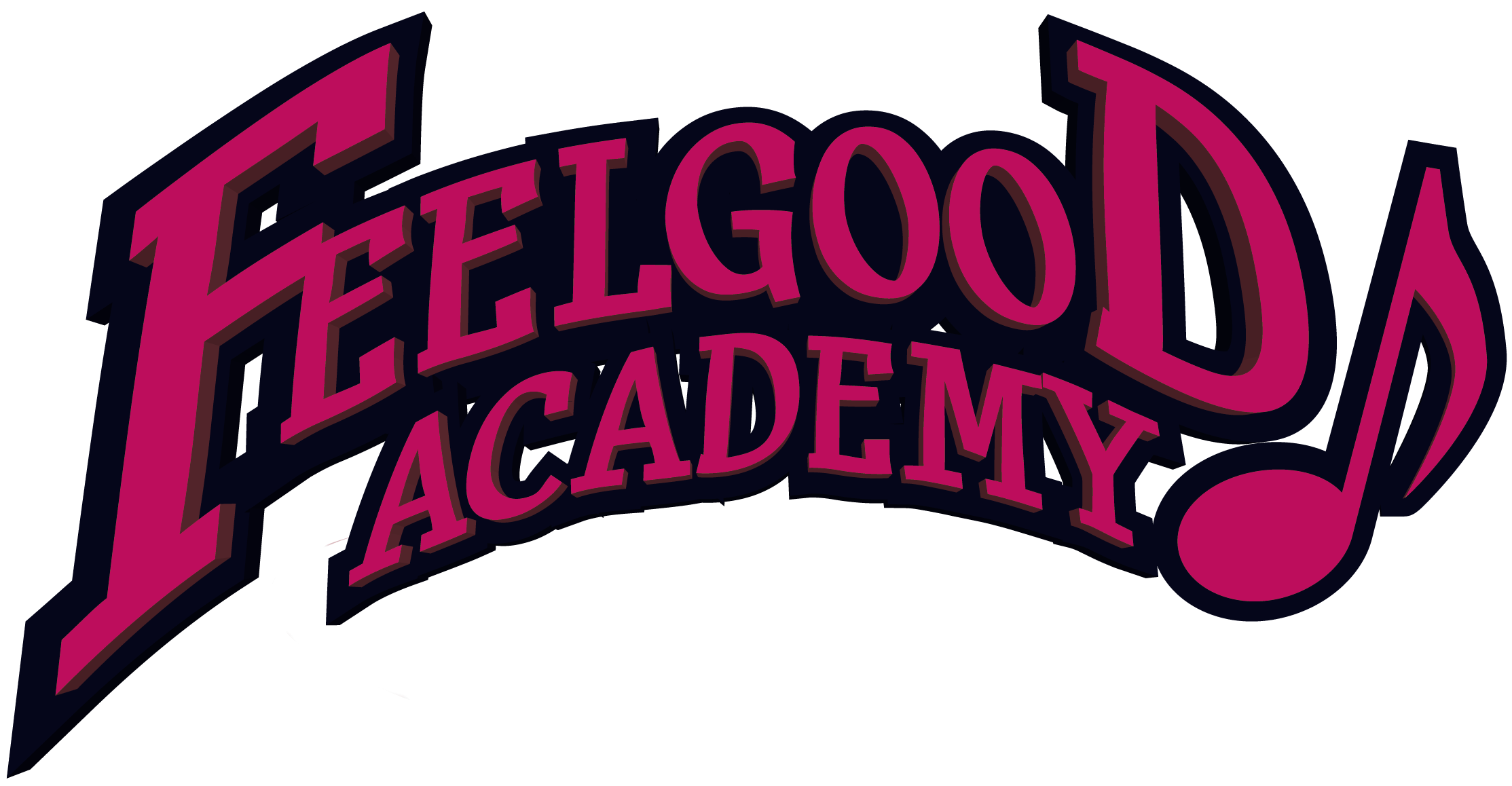 Feelgood Academy The Musical